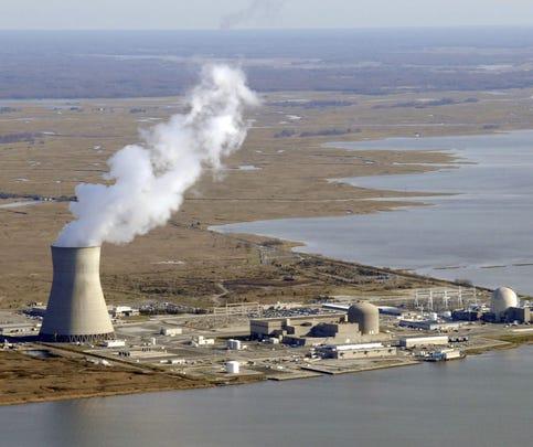 Salem/Hope Creek nuclear complex