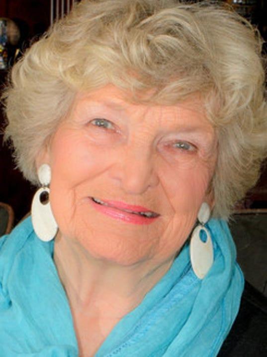 Birthdays: Betty Hammerstrom