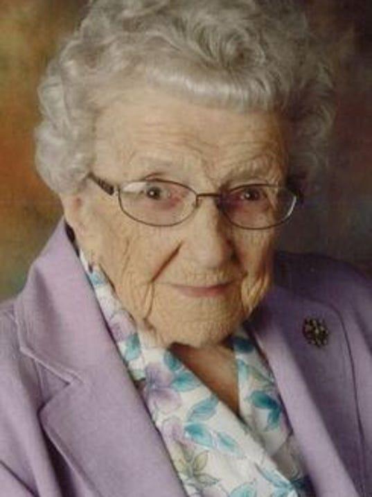 Birthdays: Mavis Satter