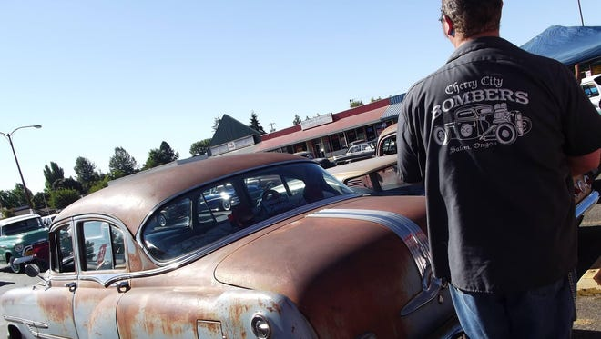 Rust-o-Rama aims to highlight traditional custom, hot rod and rat rod cars from 1963 and earlier.