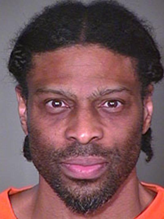 Arizona death row inmate Theodore Washington