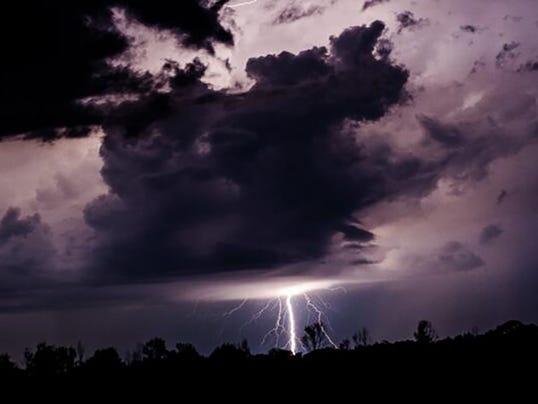 clinton storm