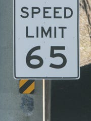 Should NJ raise its maximum speed limit above 65 mph?