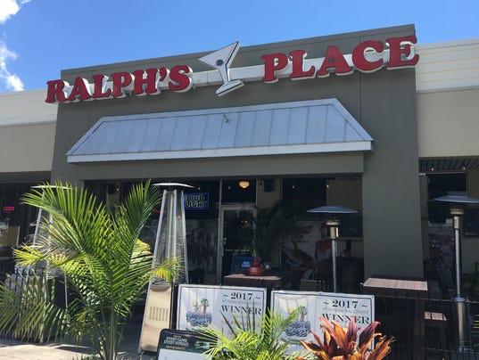 Ralph's Place Cape Coral