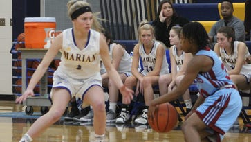 Mumford holds off Marian in Operation Friendship battle