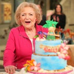 Betty White turns 95