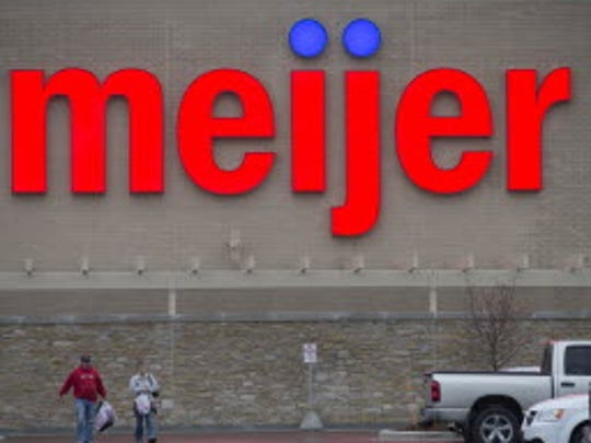 More than 43,000 pounds of ground beef, at least some of which was produced for Meijer stores, is being recalled because it may contain pieces of plastic.