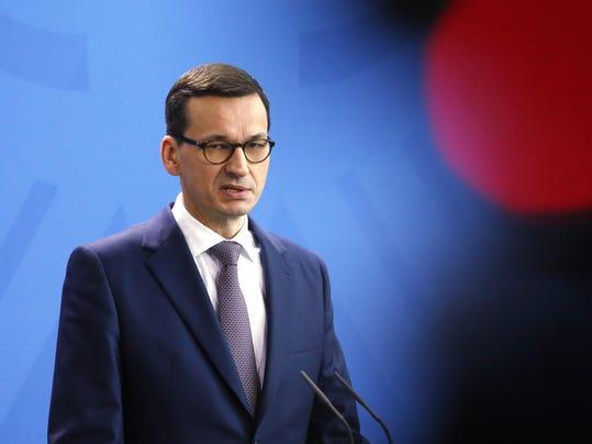Poland Government