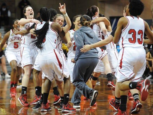 NCAA Division II Women's Basketball Championship Tournament