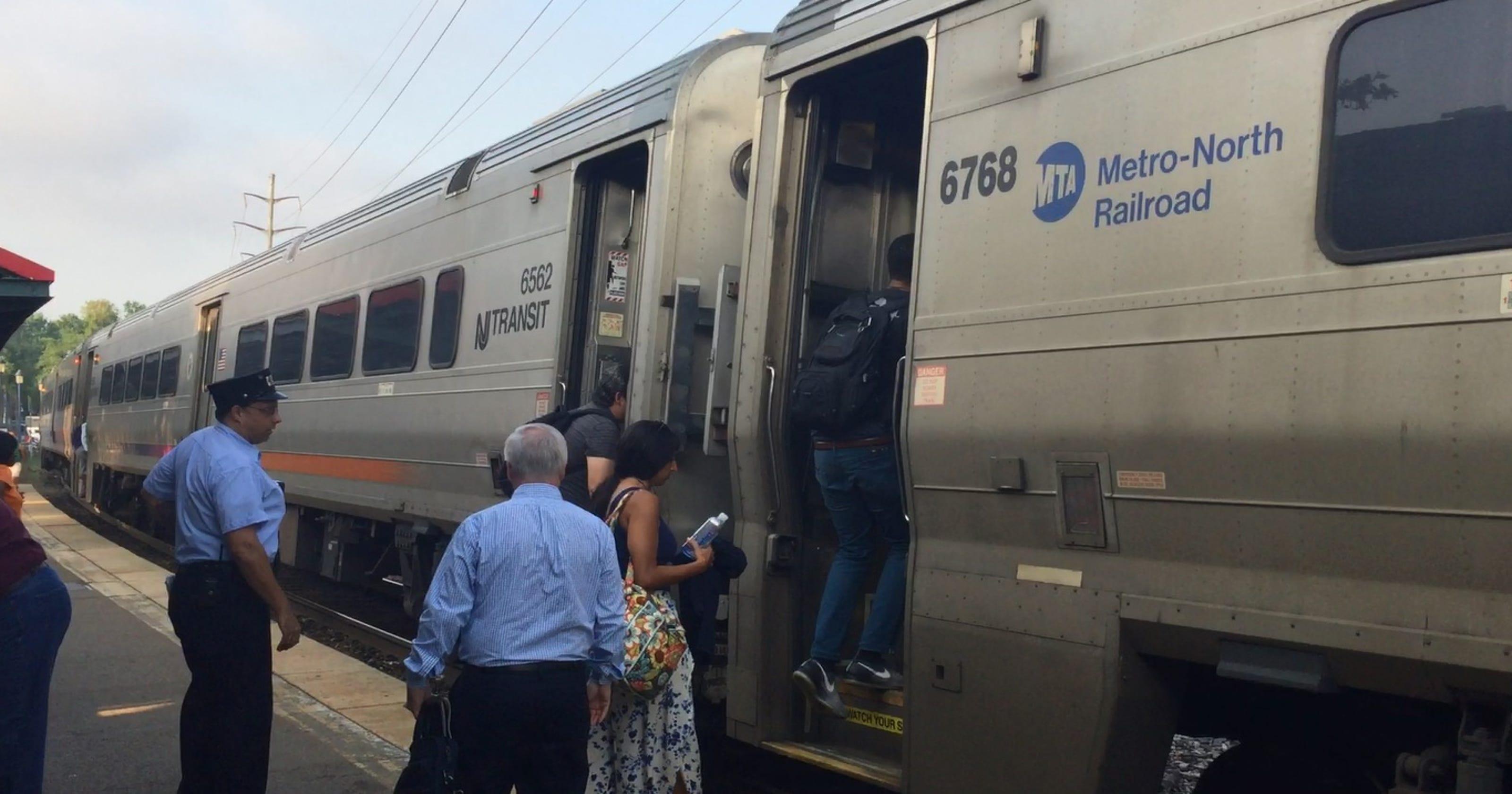 Why Cuomo Bridge rail 'will free Rockland' County NY