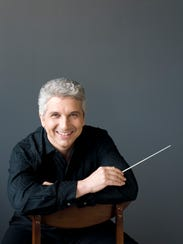 Conductor Peter Oundjian led a riveting performance
