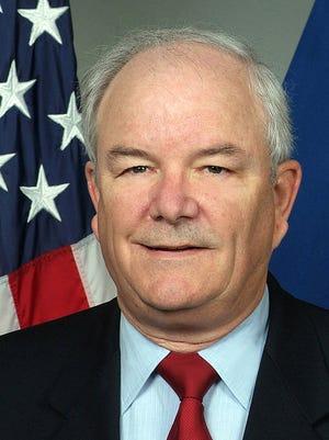 Michael W. Wynne
