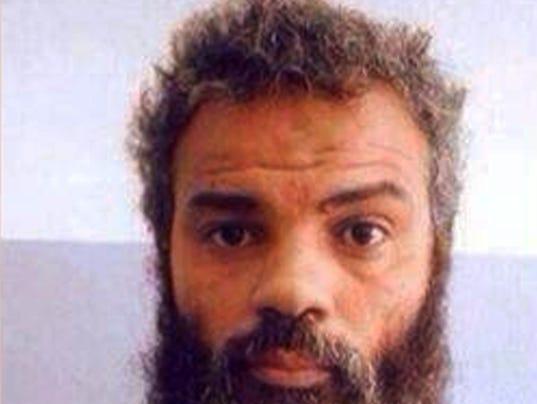 Libya-Benghazi Suspect