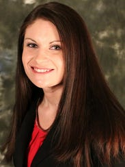 Michelle Mowrer has been promoted to branch manager