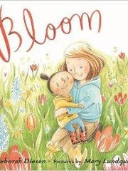 'Bloom' by Deborah Diesen