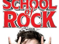 Get discounted 'School of Rock' tickets