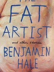 """""""The Fat Artist."""""""