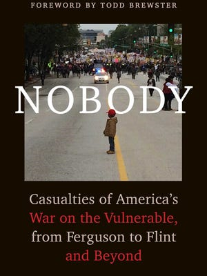 Book Review: 'Nobody'