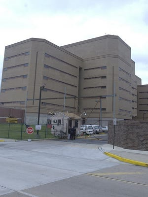 File: Camden County Jail