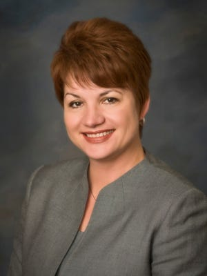 Sandra Woodley is president of the University of Louisiana System. She will speak with The News-Star Editorial Board at 10 a.m. Wednesday. The meeting will be livestreamed on thenewsstar.com.