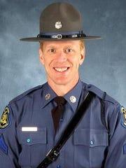 Sgt. Jason Pace