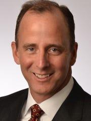 Sen. Greg Lavelle, R-Greenville