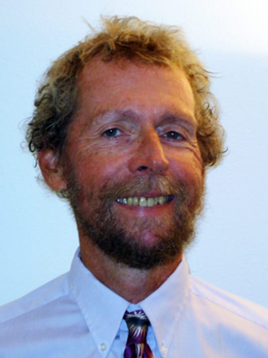 Ken Gooderham