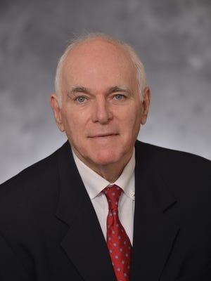 Paul R.J. Connolly