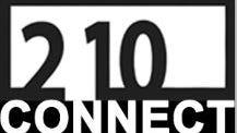 210 CONNECT logo