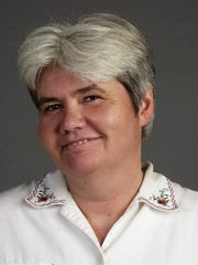 Holly Baggett is a professor at Missouri State University.