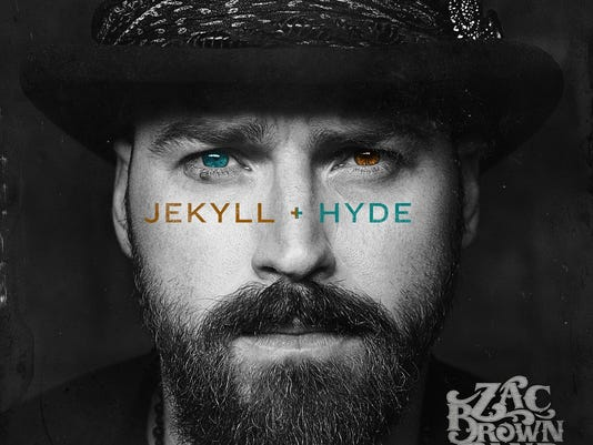 WIL 0508 Music Review-Zach Brown