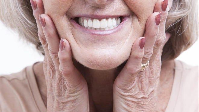 Poor dental health linked to heart disease, diabetes, osteoporosis and Alzheimer's disease.