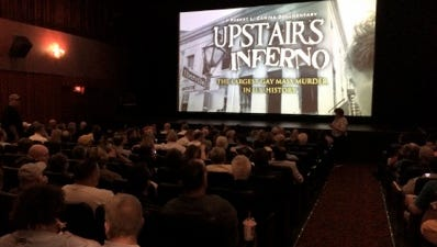 """Upstairs Inferno,"" a documentary that chronicles the 1973 tragedy where an arsonist set fire to a gay bar in New Orleans, will showcase at DOCUTAH's fall film festival."