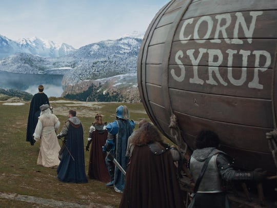 Anheuser-Busch's Bud Light Super Bowl commercial sparked