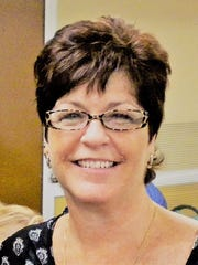 Kelly Wilson-Dunn is the new sales director at Harbor Place at Port St. Lucie.