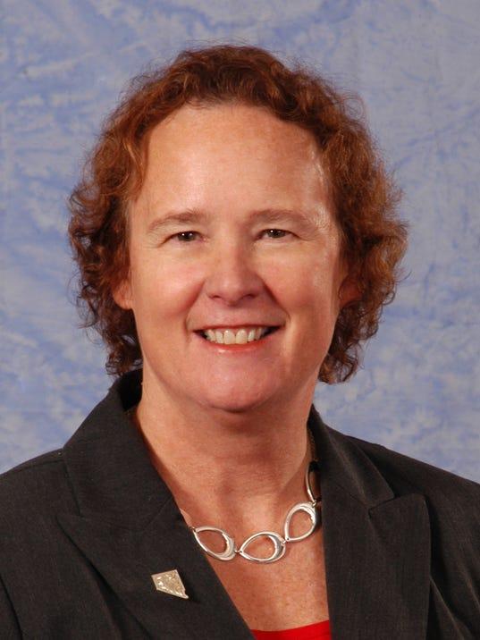 Sheila Leslie
