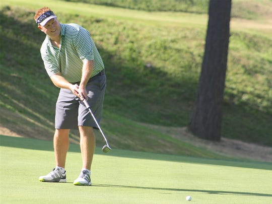 Lakewood's Tres Kirkebo made two birdie putts of 20 feet on the back nine Sunday to win the Kitsap Amateur golf tournament title at Kitsap Golf & Country Club.