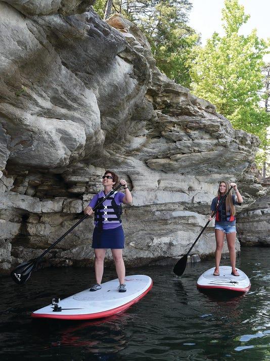 LW Paddle Board 11