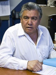 Elias Bermudez, seen here in this 2010 file photo,