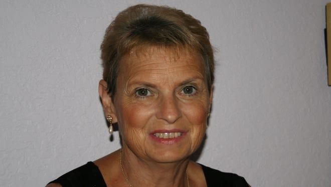 Ruth Dorfman  Co-Chair PFLAG Interfaith Convocation