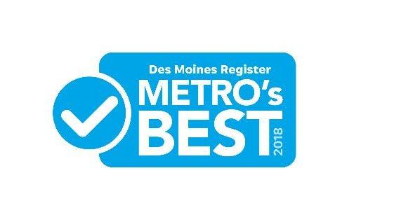 Metro's Best