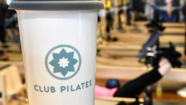 Club Pilates opens first Greenville location