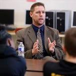 16 photos: Ahart's first year as DM Public Schools superintendent