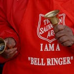Salvation Army opening large warehouse