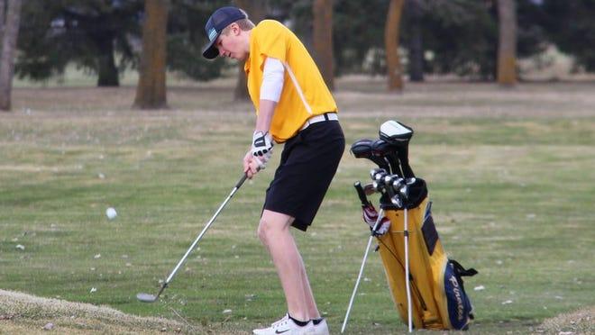 Minakwa Golf Course will host its annual junior golf tournament on Aug. 3.