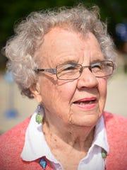 Joyce M. Wittenhagen describes the Lake George Neighborhood