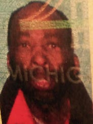 Detroit police are looking for Raymon Durham as a person