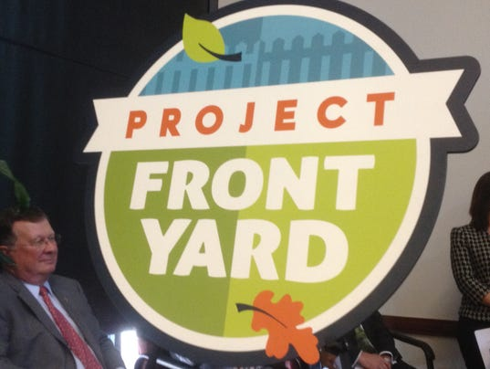 project front yard expands into acadia parish