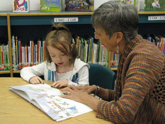 Learn for Life Reading Program