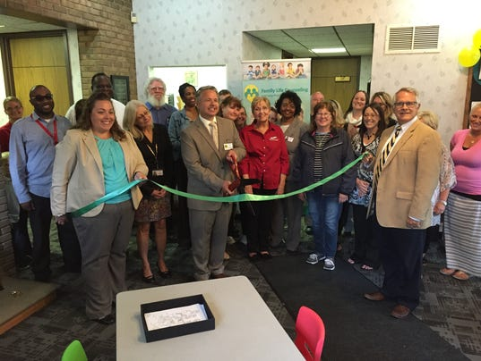 Family Life Counseling opens new office